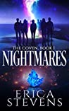 Nightmares (The Coven Series Book 1)
