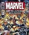 Marvel Encyclopedia: New Edition 2019