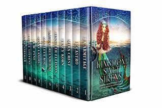 Kingdom of Salt and Sirens (Little Mermaid retellings)