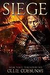 Siege (Threads of Fate Book 3)