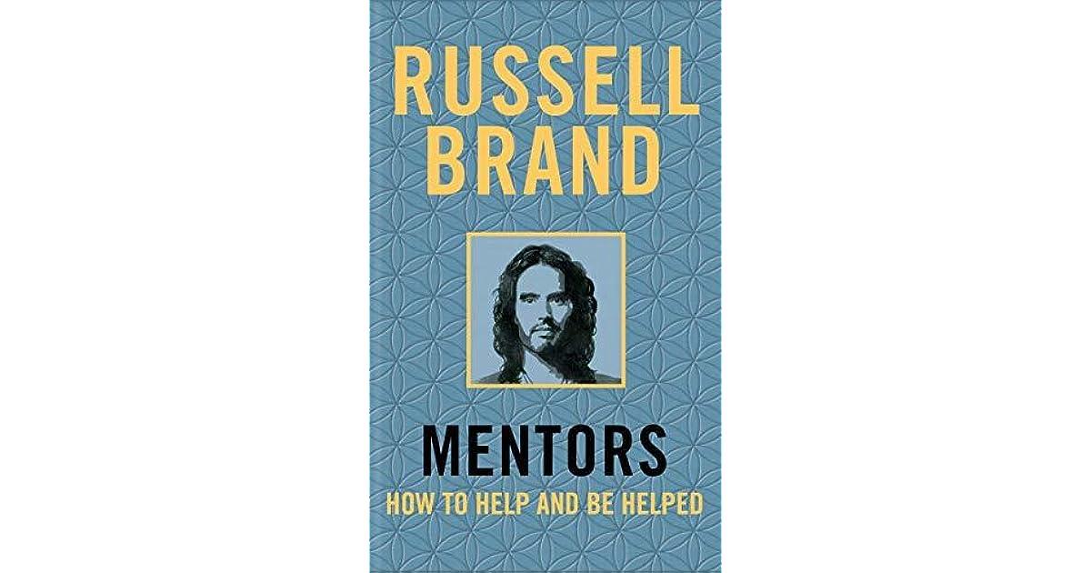 Russell Brand Revolution Ebook