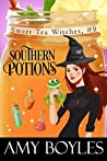 Southern Potions (Sweet Tea Witch Mysteries #9)