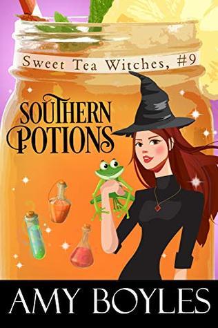 Southern Potions