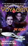 The Escape (Star Trek Voyager, #2)