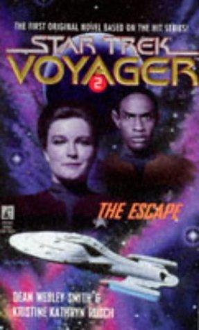 The Escape (Star Trek Voyager, #2)