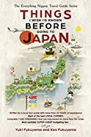 Japan Travel Guide: Things I Wish I'D Known Before Going To Japan