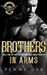 Brothers in Arms (Kings of Mayhem MC, #2)