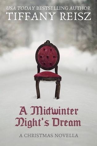 A Midwinter Night's Dream (Original Sinners #8.6)
