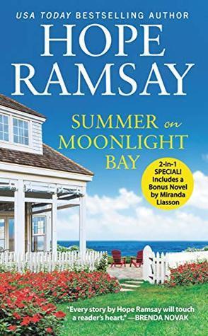 Summer on Moonlight Bay by Hope Ramsay