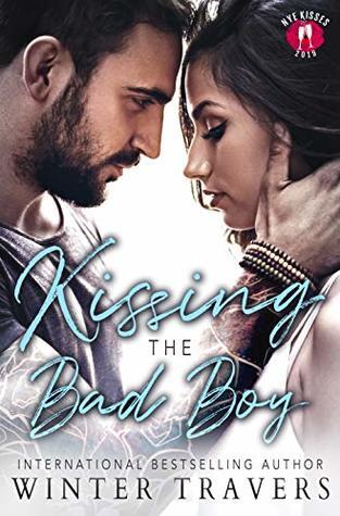 Kissing the Bad Boy: NYE Kisses Collaboration