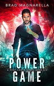 Power Game (Prof Croft #6)