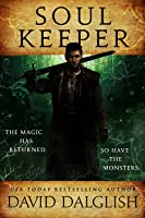 Soulkeeper (The Keepers Book 1)