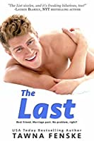 The Last (The List, #3)