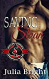 Saving Sloan (Special Forces: Operation Alpha)