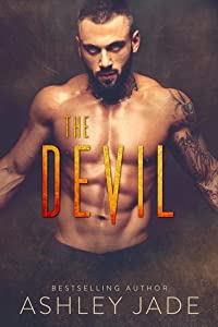 The Devil (Devil's Playground, #1)