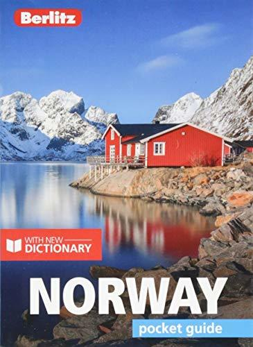 Berlitz Pocket Guide Norway (Berlitz Pocket Guides), 3rd Edition