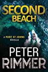 Second Beach (A light-hearted adventure, and a short story for adults)