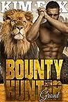 Bounty Hunter: Grant (The Clayton Rock Bounty Hunters of Redemption Creek, #2)