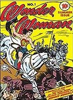 Wonder Woman (1942-1986) #1