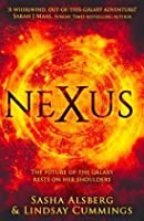 Nexus (The Androma Saga, #2)