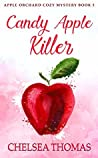 Candy Apple Killer (Apple Orchard #3)