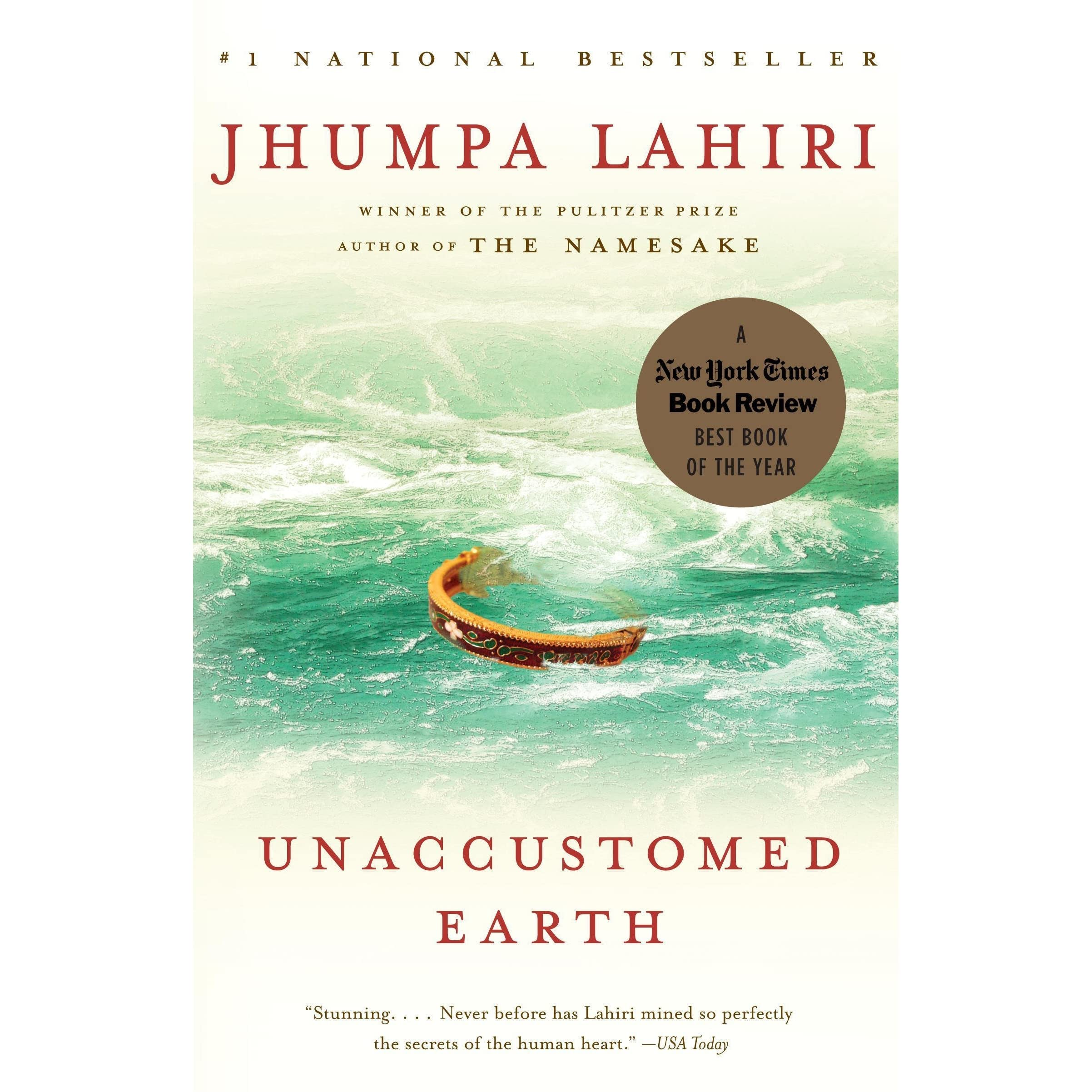unaccustomed earth book review