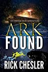 Ark Found (Omega Files Adventures #2)