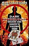 Smitty's Calling Card (Dark Retribution #1)