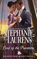 Lord of the Privateers (The Adventurers Quartet #4)