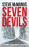 Seven Devils (CODA Book 2)