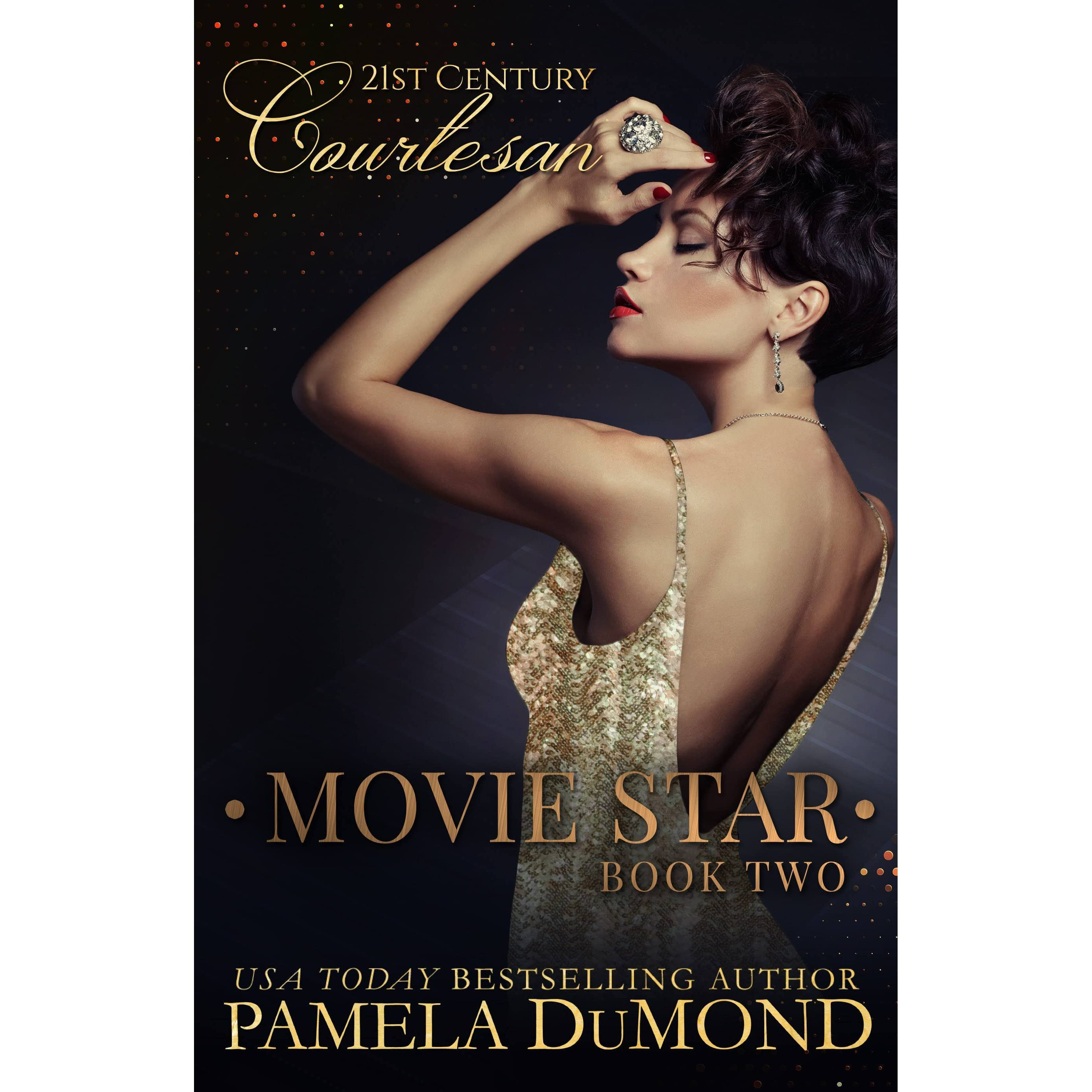 The Courtesans Masquerade: A Tale of Erotic Intrigue