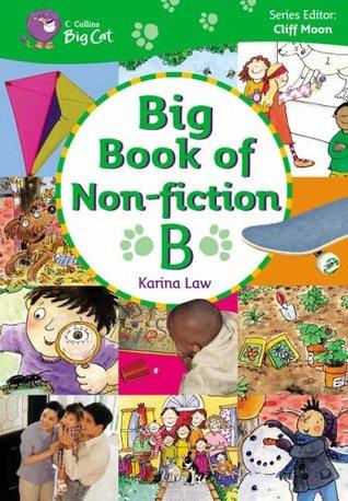 Big Book of Non-fiction B