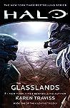 Halo: Glasslands: Book One of the Kilo-Five Trilogy