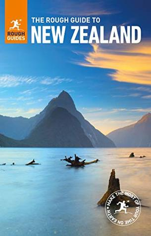 The Rough Guide to New Zealand (Travel Guide eBook)