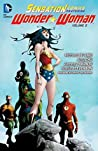 Sensation Comics Featuring Wonder Woman Vol. 2
