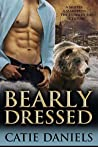Bearly Dressed (Shifting Time Book 1)