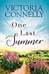 Book cover for One Last Summer