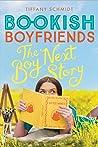 The Boy Next Story (Bookish Boyfriends, #2)