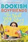 The Boy Next Story (Bookish Boyfriends, #2)