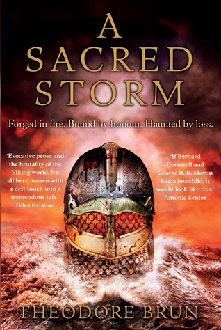 A Sacred Storm : Theodore Brun