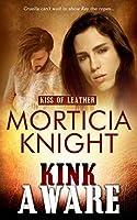 Kink Aware (Kiss of Leather #9)