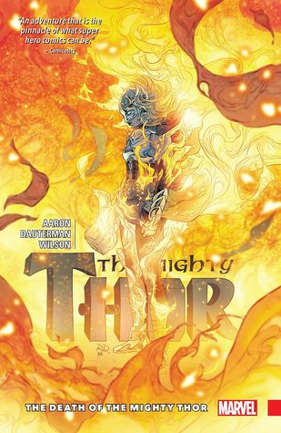 The Mighty Thor, Volume 5: The Death of the Mighty Thor