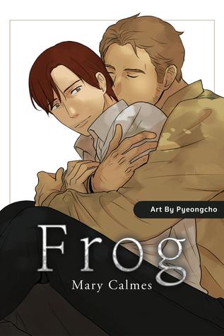 Frog (graphic novel)