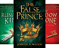 Ascendance Trilogy (3 Book Series)