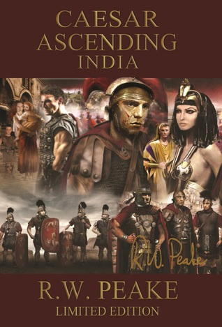 Caesar Ascending-India Limited Edition
