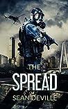 The Spread (Lazarus Strain Chronicles, #1)