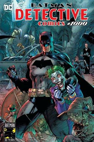 Detective Comics (2016-) #1000