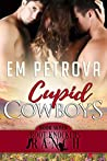 Cupid Cowboys (Boot Knockers Ranch #7)