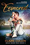 Ensnared: The Omega and the Protector (Briar Wood Pack #4)