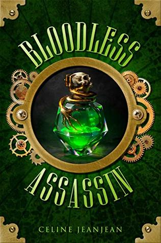The Bloodless Assassin by Celine Jeanjean